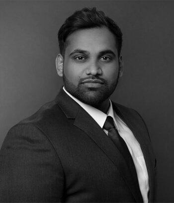Aju Jacob Consultant Main Profile